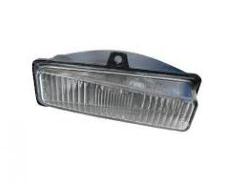 Camaro Fog Light, Right, With Mounting Bracket, 1993-1997