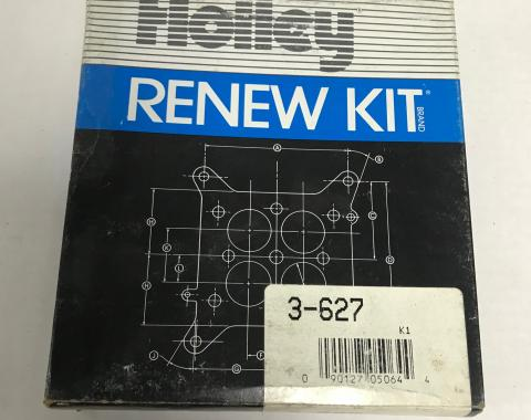 Holley Carburetor Rebuild Kit, 3-627