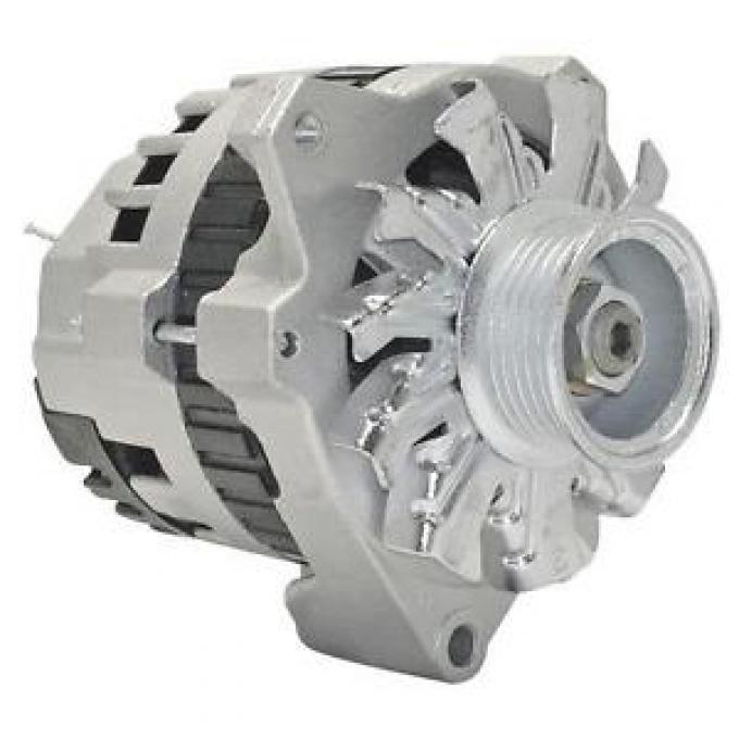 Firebird Alternator, 105 Amp, 5.7L, 1990-1992