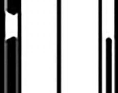 F-Body Clutch Fork Pivot Ball, 1984-1992
