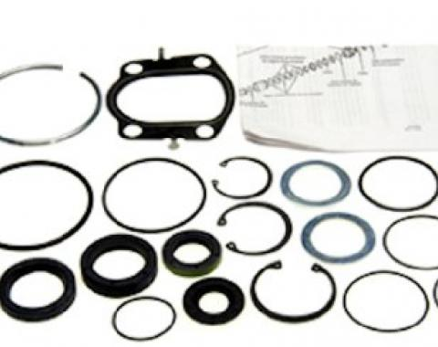 Camaro Steering Gear Rebuild Kit, 1967-1992