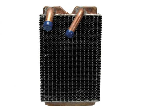 F-Body Heater Core, For Cars Without Air Conditioning, 1967-1968