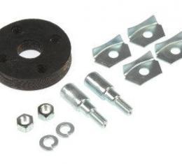 Camaro Steering Shaft Coupler Repair Kit, 1977-1981