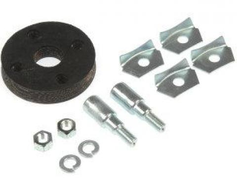 Camaro Steering Shaft Coupler Repair Kit, 1977-1981