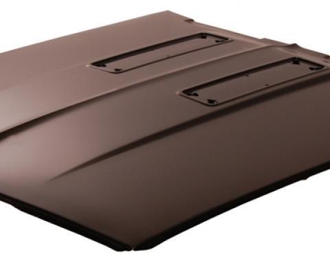 AMD Hood, SS Style X300-3567