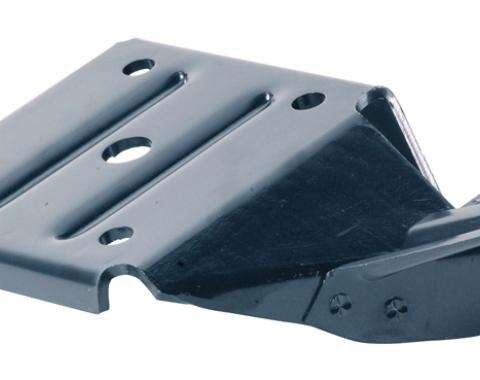 AMD Shock Anchor Plate for Mono Leaf Springs, 68-69 Camaro Firebird LH & 67-69 Camaro Firebird RH X835-3567-R