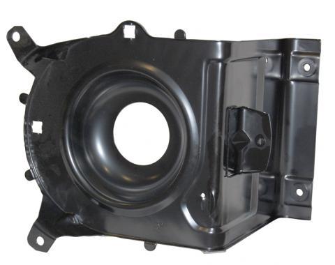 AMD Headlamp Housing, RH, 68 Camaro (Standard) X141-3568-R
