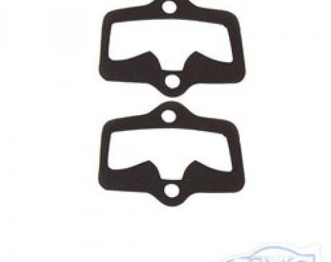 Firebird Rear Side Marker Gaskets, 1969
