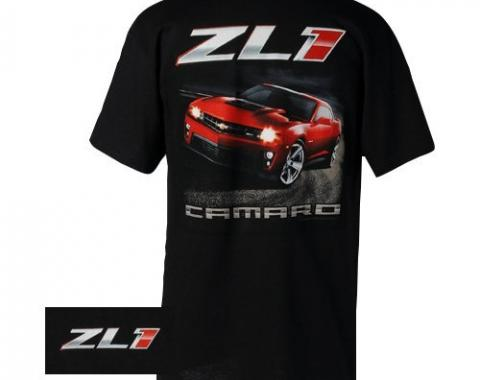 ZL1 Camaro Men's T-Shirt
