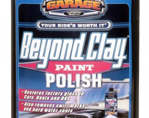 Surf City Garage Beyond Clay® Paint Polish