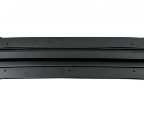 Camaro/Firebird T-Top Center Molding, 1982-1992