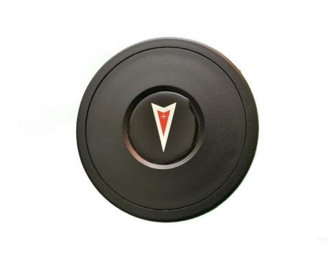 Volante S9 Series Horn Button Kit, Pontiac