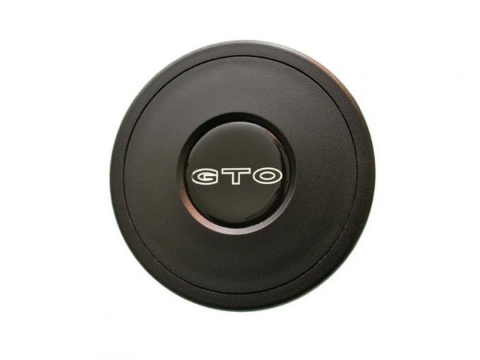 Volante S9 Series Horn Button Kit, GTO