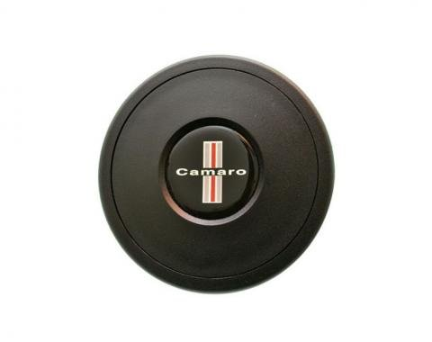 Volante S9 Series Horn Button Kit, Camaro Classic