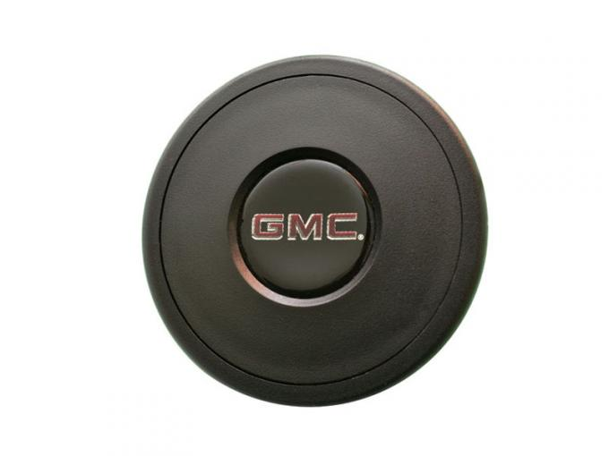 Volante S9 Series Horn Button Kit, GMC