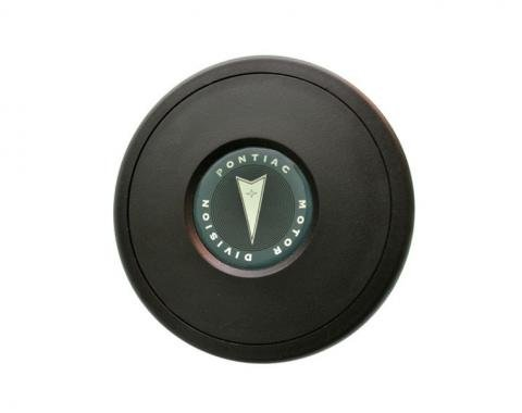 Volante S9 Series Horn Button Kit, 65-68 Pontiac GTO
