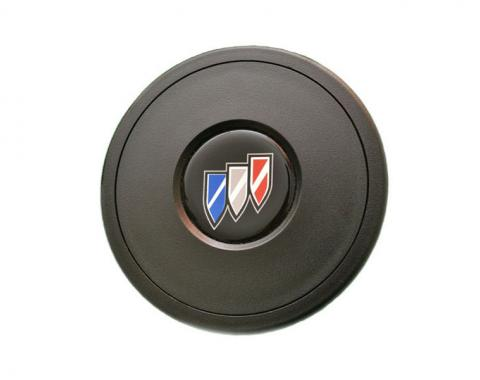 Volante S9 Series Horn Button Kit, Buick