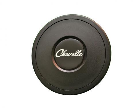 Volante S9 Series Horn Button Kit, Chevelle