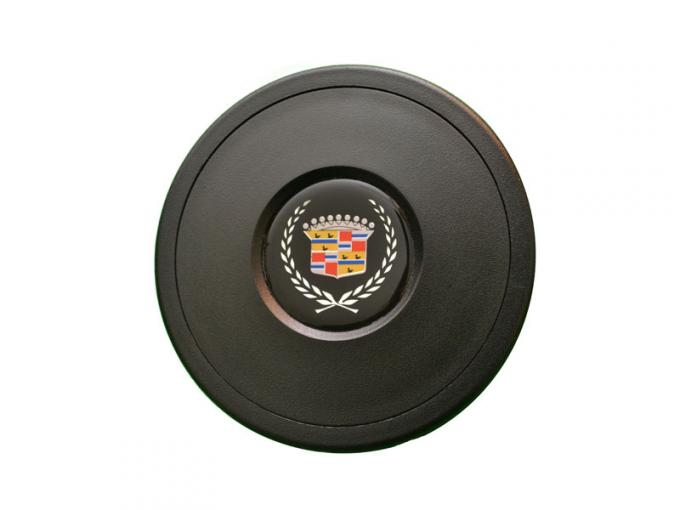 Volante S9 Series Horn Button Kit, Cadillac
