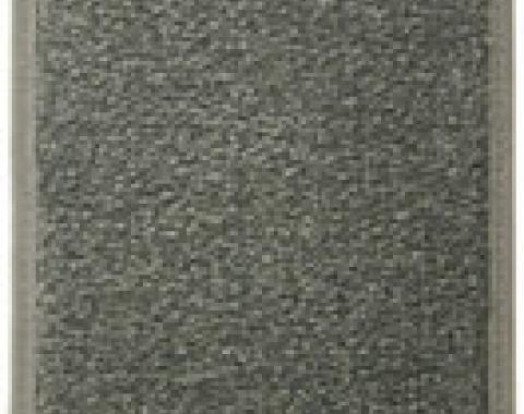 Lloyd® Ultimat™ Carpet Sample | Euro Grey #137