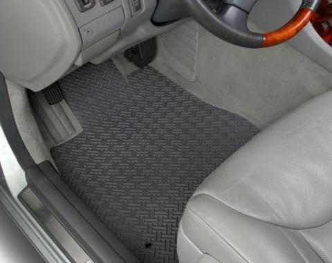 Lloyd® Northridge™ Custom Fit Floor & Cargo Mats