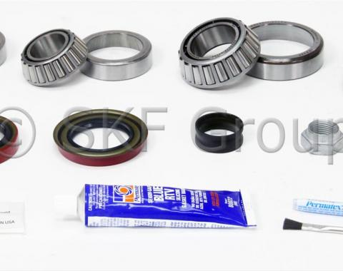 Camaro Differential Bearing and Seal Kit, 1970-1981