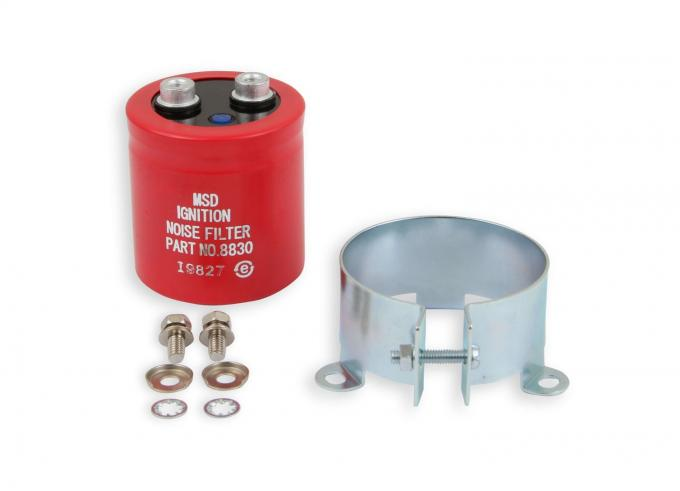 MSD Noise Filter Capacitor 8830MSD