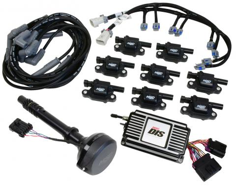 MSD Direct Ignition System [DIS] Kit 601513