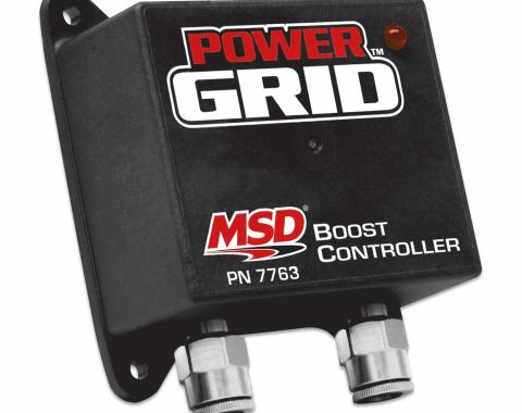 MSD Power Grid Ignition System™ Controller 7763