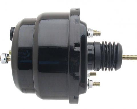"MBM Pro Line 7"" Dual Diaphragm Booster PB7537PC"