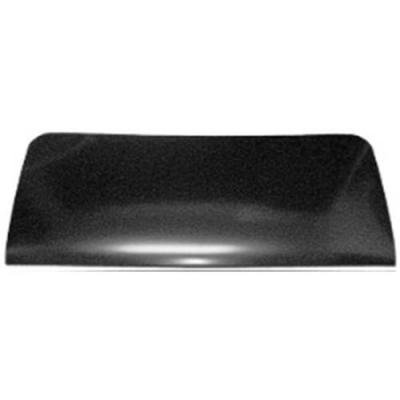Camaro Trunk Lid, Without Spoiler Holes, 1967-1969