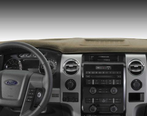 Covercraft DashMat® UltiMat Custom Dash Cover for Truck & SUV