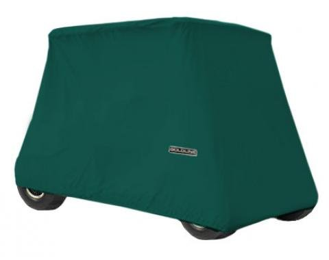 Goldline 4x4 Extra Tall Heavy Duty Golf Cart Storage Cover, 2 Passenger
