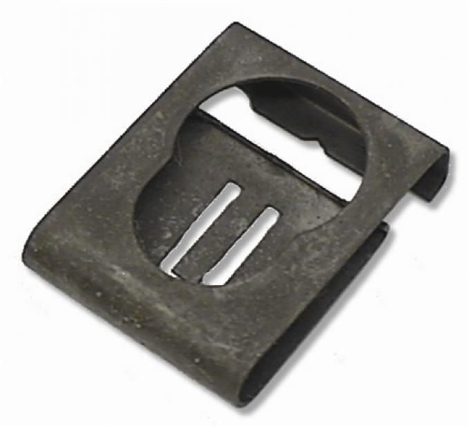 Classic Headquarters Pedal Shaft Retaining Clip Only, A/T or M/T W-597A