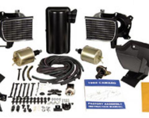 Classic Headquarters Rallysport System Kit (W/0 Chrome) W-907