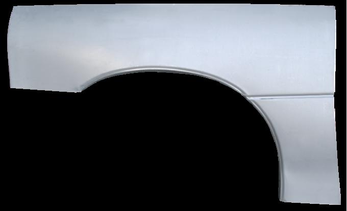 Key Parts '93-'97 RR Quarter Panel, Passenger's Side N0695760R