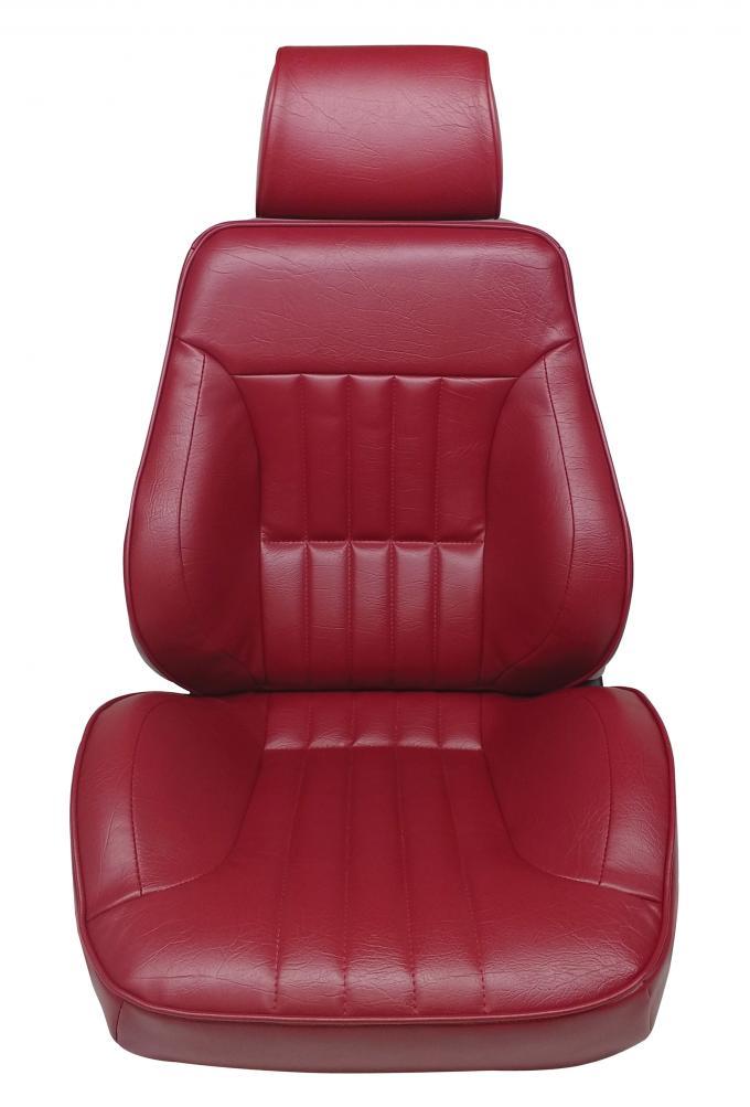 Distinctive Industries 1980-81 Camaro Standard Touring II Front Assembled Bucket Seats 072584