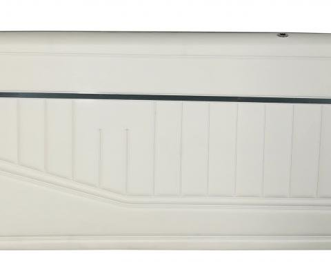 Distinctive Industries 1978-81 Camaro & Z28 Standard Pre-assembled Front Door Panels 073128