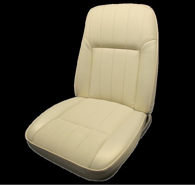 Distinctive Industries 1968-69 Firebird Custom Front Bucket Seat Upholstery 074237