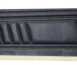 Distinctive Industries 1972 Camaro Standard Front Door Panels, Unassembled 072744