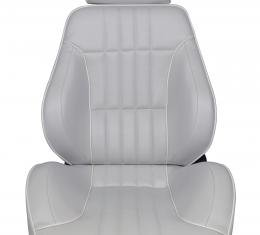 Distinctive Industries 1977-79 Camaro Standard Touring II Front Assembled Bucket Seats 072581
