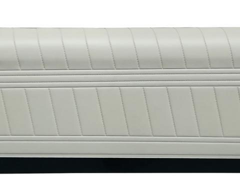 Distinctive Industries 1976-77 Camaro Standard Pre-assembled Front Door Panels 073405
