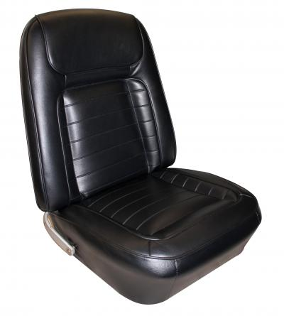 Distinctive Industries 1968 Camaro Deluxe Convertible w/Buckets Front & Rear Upholstery Set 072363