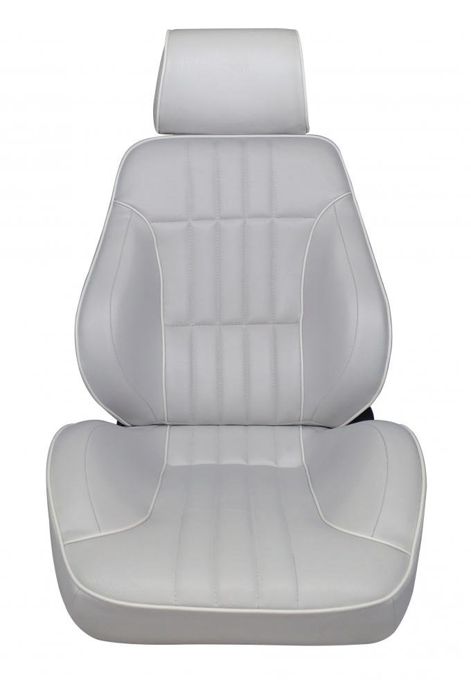 Distinctive Industries 1977-79 Camaro Standard Touring II Front Assembled Bucket Seats 072581