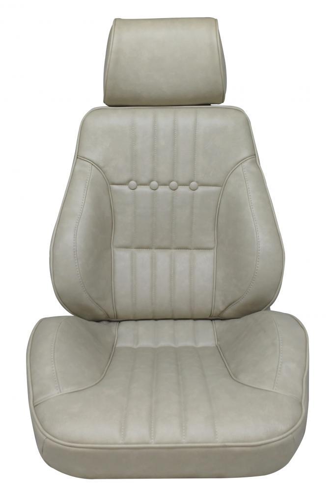 Distinctive Industries 1974-76 Camaro Standard Touring II Front Assembled Bucket Seats 072578