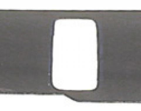 Classic Headquarters M/T Console Shift Plate Slider W-374