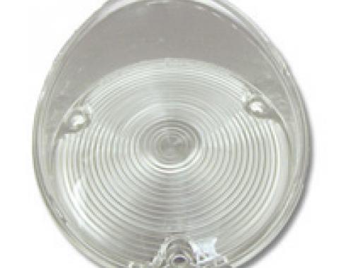 Classic Headquarters Camaro Park Lens, Each W-494