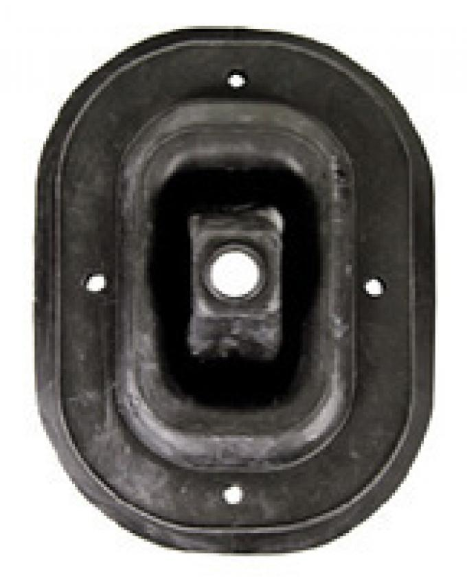 Classic Headquarters Manual Shifter Boot W-300