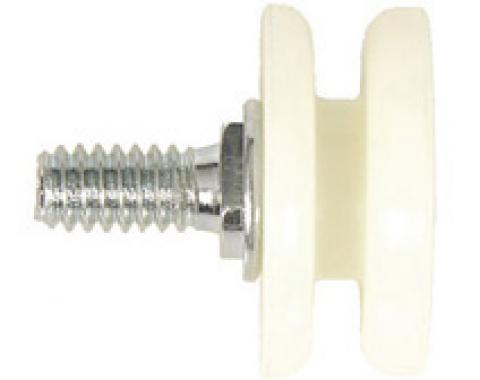 Classic Headquarters 1/4 Window Center Roller Only W-061