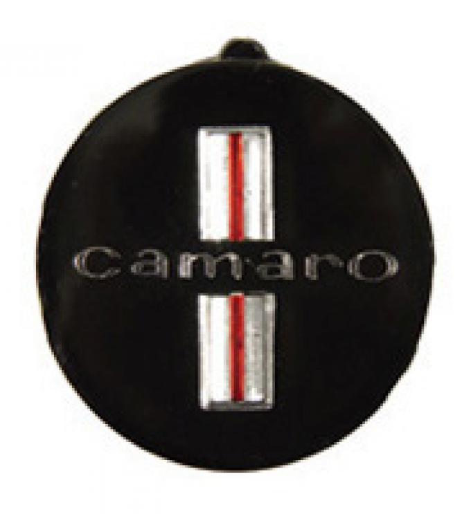 Classic Headquarters Camaro Horn Cap Insert W-304